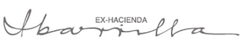 Ex-Hacienda Ibarrilla Logo
